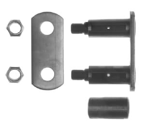 CS401-Shackle Kit (UQG Bushing), (product_type), (product_vendor) - Nick's Truck Parts
