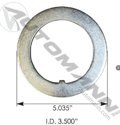 E-1561-Axle Spindle Washer, (product_type), (product_vendor) - Nick's Truck Parts