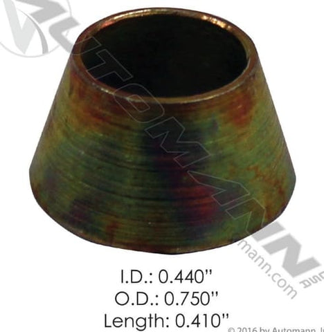 E-5737-Drive Flange Wedge, (product_type), (product_vendor) - Nick's Truck Parts