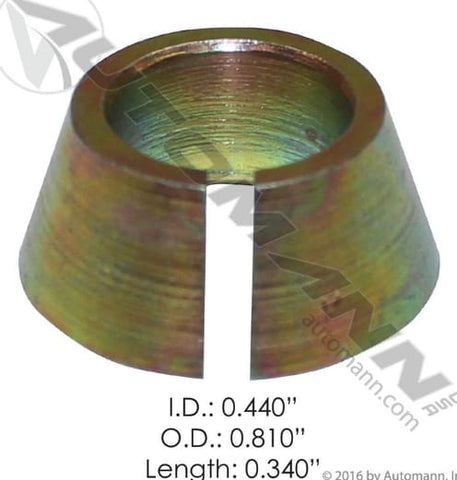 E-5738-Drive Flange Wedge, (product_type), (product_vendor) - Nick's Truck Parts