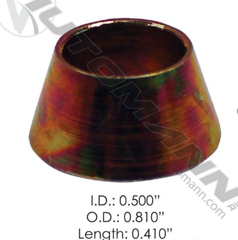 E-5740-Drive Flange Wedge, (product_type), (product_vendor) - Nick's Truck Parts