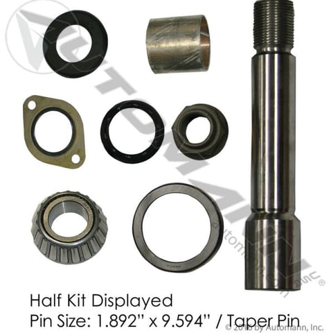 FKP-123-B -Standard King Pin Kit 1991-1995 GM B Series - Steering
