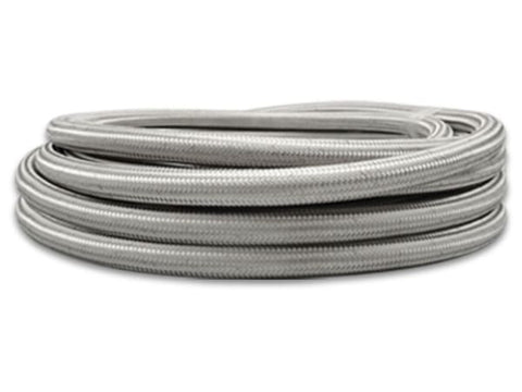 SF-3120-3in. x 10 ft 304 Stainless Steel Flex Exhaust Hose, (product_type), (product_vendor) - Nick's Truck Parts