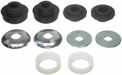 SP9143 - Radius Arm Bushing Kit (Ford) - Steering