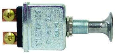 Tectran-19-1000-Push-Pull Switch, (product_type), (product_vendor) - Nick's Truck Parts
