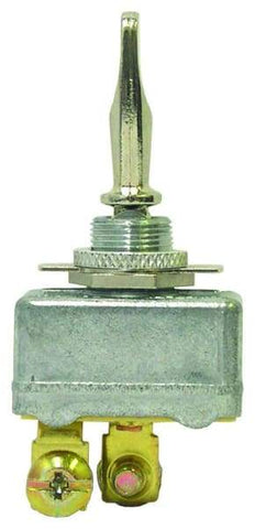 Tectran-19-1020-Toggle Switch-Single Pole-Single Throw, (product_type), (product_vendor) - Nick's Truck Parts