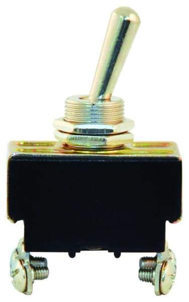 Tectran-19-1025-Toggle Switch-Double Pole-Single Throw, (product_type), (product_vendor) - Nick's Truck Parts