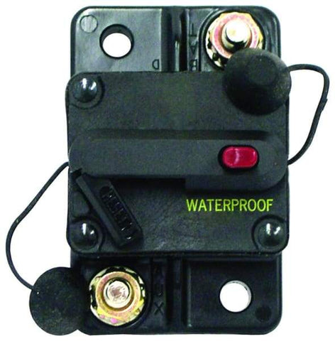 Tectran-558-80-Circuit Breaker-150 amp, (product_type), (product_vendor) - Nick's Truck Parts