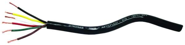 Tectran-764AT-6/14 Gauge Cable (50 Feet), (product_type), (product_vendor) - Nick's Truck Parts