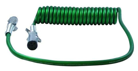 Tectran-7ATG512MG-Powercoil-ABS Duty (Green), (product_type), (product_vendor) - Nick's Truck Parts