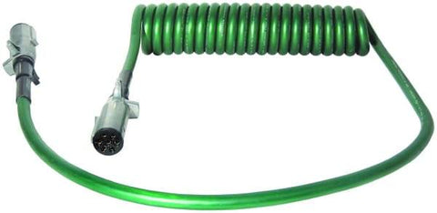 Tectran-7ATG512MW-Powercoil-ABS Duty (Green), (product_type), (product_vendor) - Nick's Truck Parts