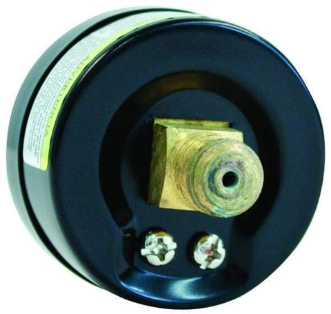 Tectran-80-L25CB16*-Pressure Gauge, (product_type), (product_vendor) - Nick's Truck Parts
