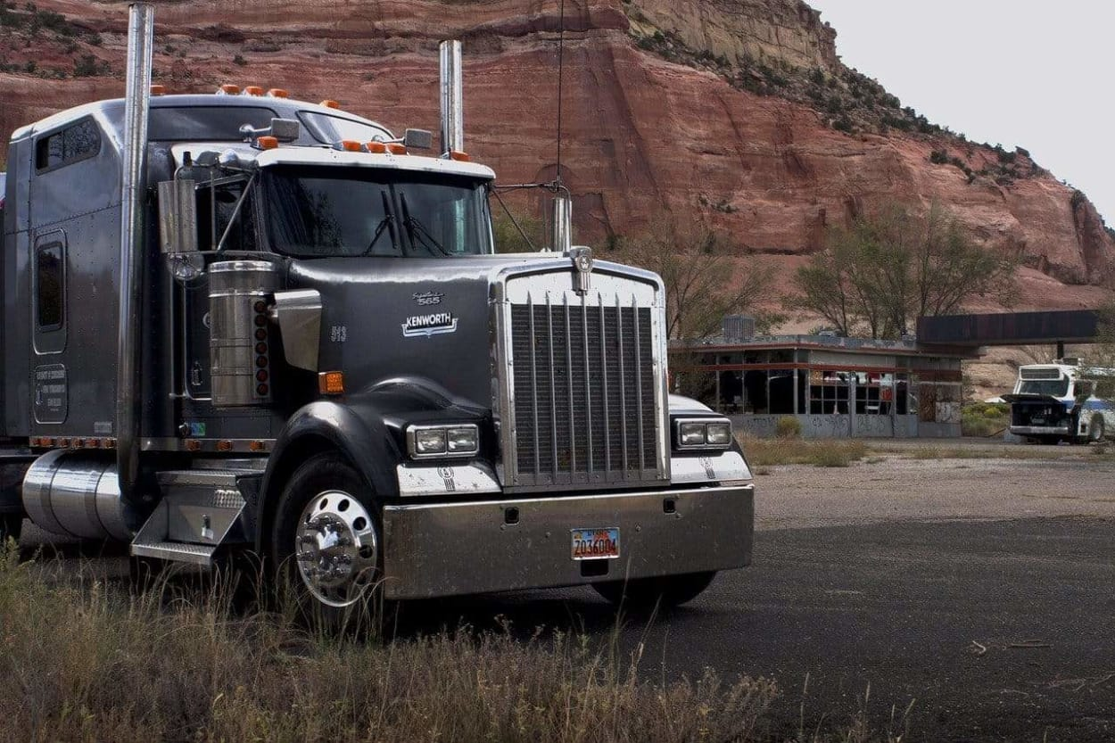 Our Favorite Films About Trucks And Truckers