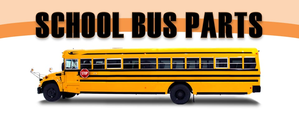 Discount School Bus Parts - from Nick's