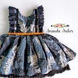Enchanted Forest Dress