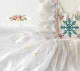 Sugar Snow Dress