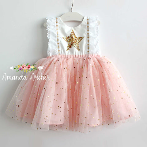 Twinkle Twinkle Little Star Dress
