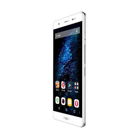 BLU Energy X Plus E030U Smartphone - With 4000 mAh Super Battery- Global GSM Unlocked