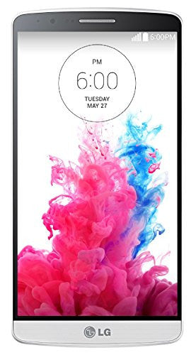 LG G3 D850PR 32GB 4G LTE CLARO GSM Factory Unlocked Quad-HD Android Smartphone