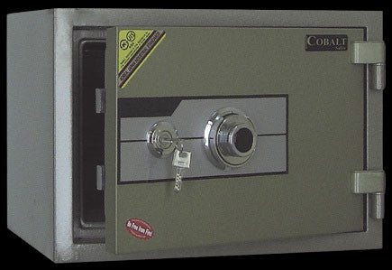 Cobalt BS-D360 2 Hour Fire Rated Home Safe