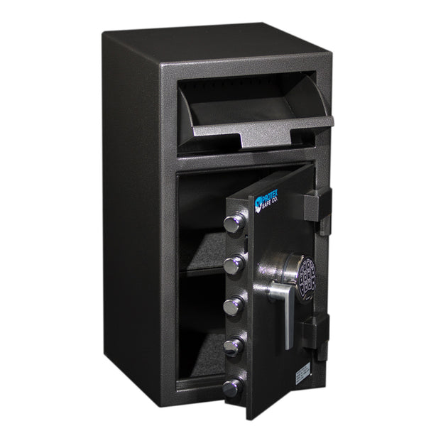 Protex FD-2714 Depository Safe