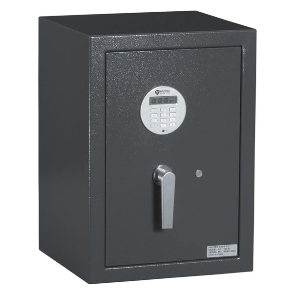 Protex HD-53 Burglary Safe