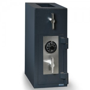 Hollon Safe RH-2410C Depository Safe