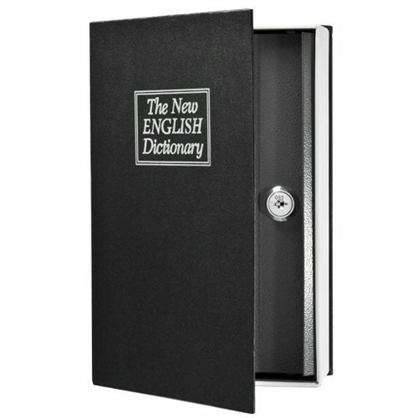 Barska AX11680 - Hidden Dictionary Book Safe image
