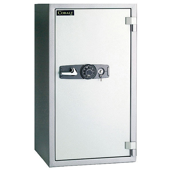 Cobalt SS-150 Fireproof Office Safe image