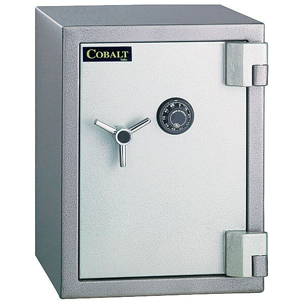 Cobalt SB-01C Fire and Burglary Safe image