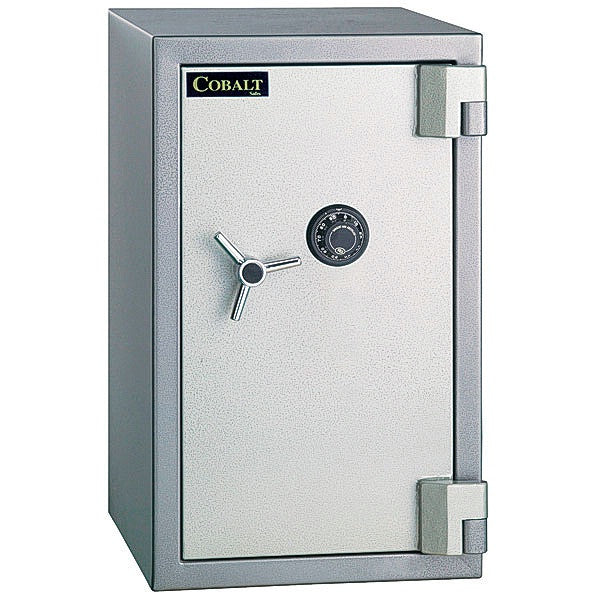 Cobalt SB-03C Fire and Burglary Safe image