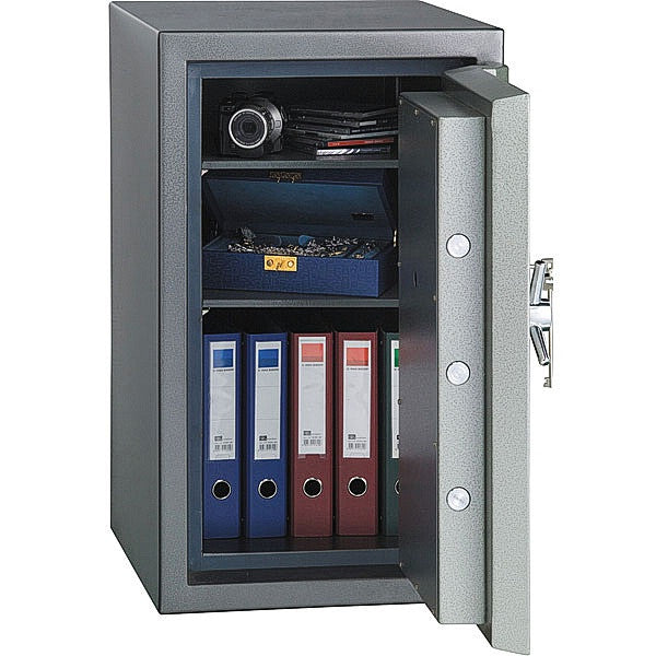 Cobalt SB-03C Fire and Burglary Safe