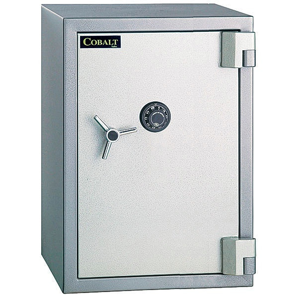 Cobalt SB-04C Fire and Burglary Safe image