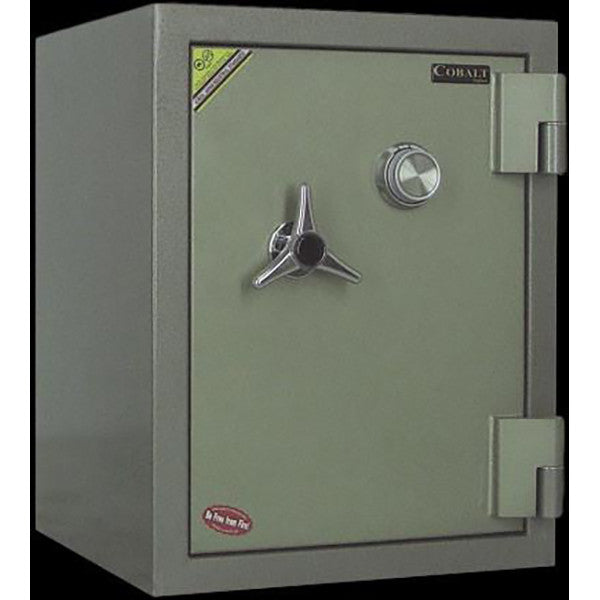 Cobalt BFB-685C Fire and Burglary Safe