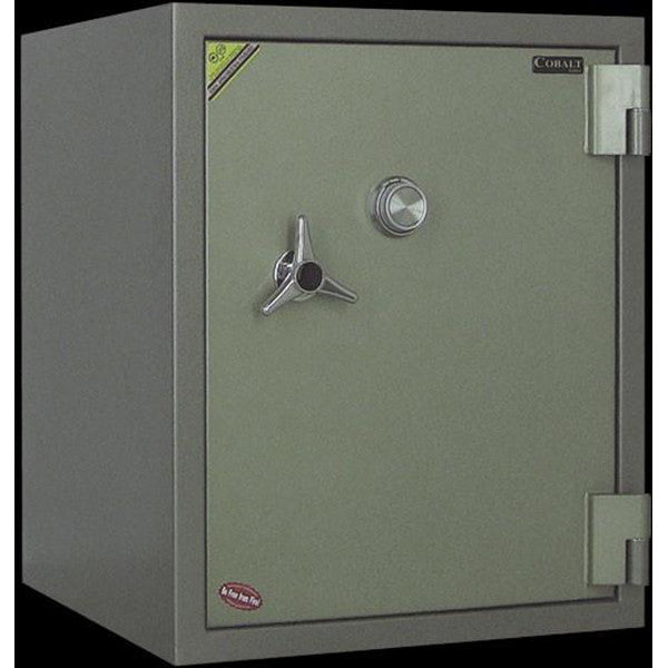 Cobalt BFB-975C Fire and Burglary Safe