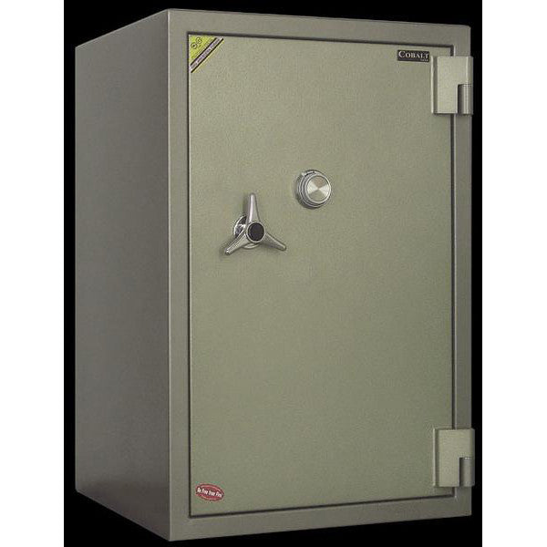 Cobalt BFB-1054C Fire and Burglary Safe