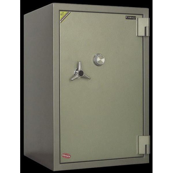 Cobalt BFB-845C Fire and Burglary Safe