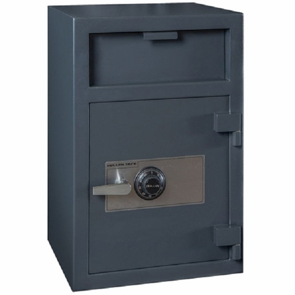 Hollon Safe FD-3020C Depository Safe