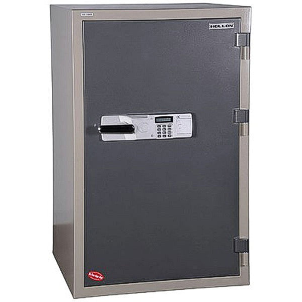 Hollon Safe HS-1200E 2 Hour Fireproof Office Safe image