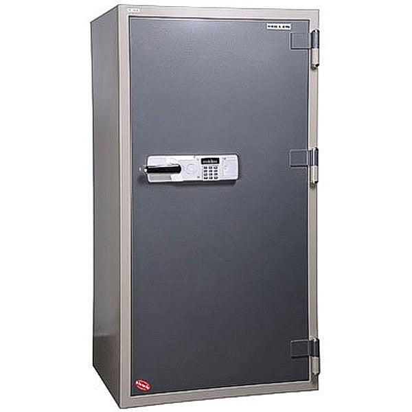Hollon Safe HS-1600E 2 Hour Fireproof Office Safe image