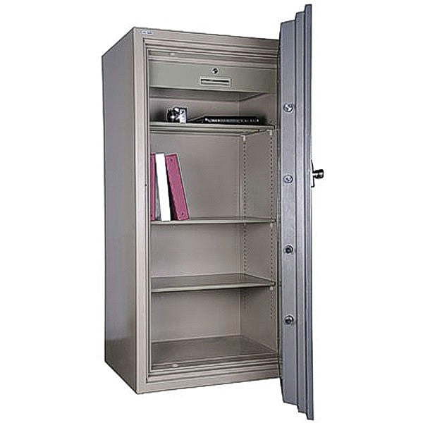 Hollon Safe Hs 1600e 2 Hour Fireproof Office Safe