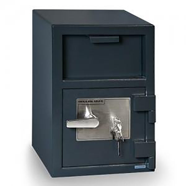 Hollon Safe FD-2014K Depository Safe