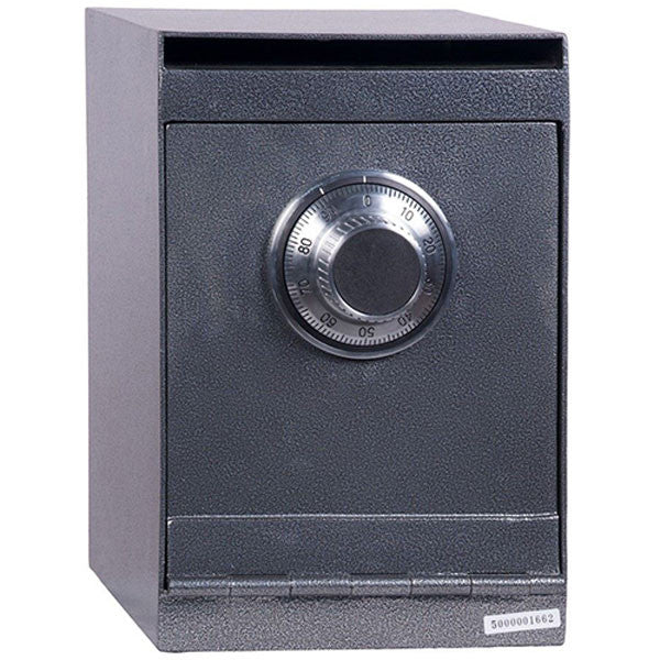 Hollon Safe HDS-03D Depository Safe image
