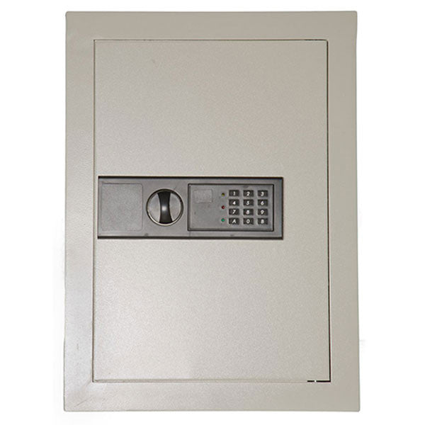 Hollon Safe WS-560E Wall Safe image