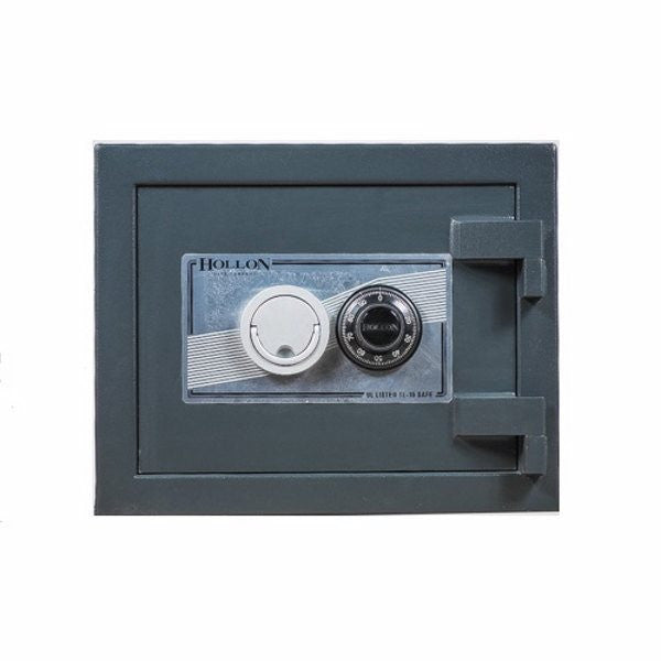 Hollon PM-1014 2 Hour TL-15 Fire and Burglary Safe image