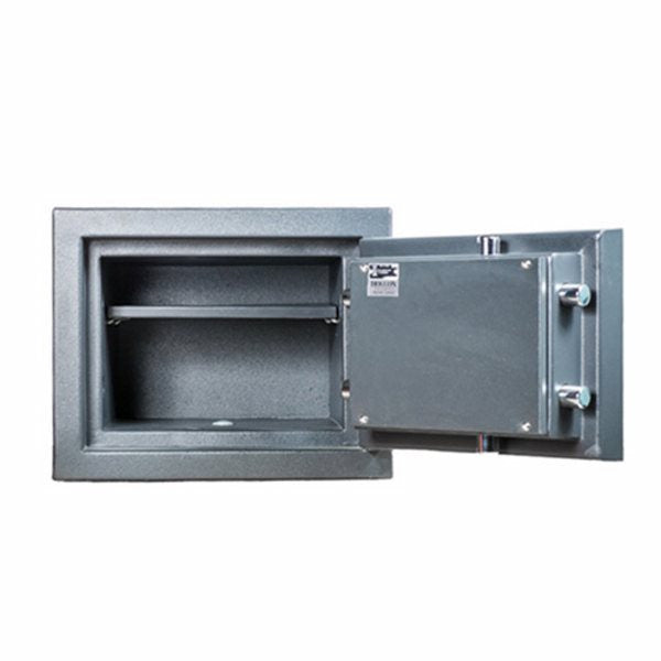 Hollon PM-1014 2 Hour TL-15 Fire and Burglary Safe