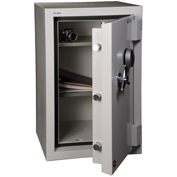 Hollon FB-845E 2 Hour Fire and Burglary Safe Electronic Lock