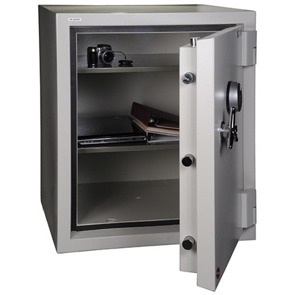Hollon FB-845WE 2 Hour Fire and Burglary Safe Electronic Lock