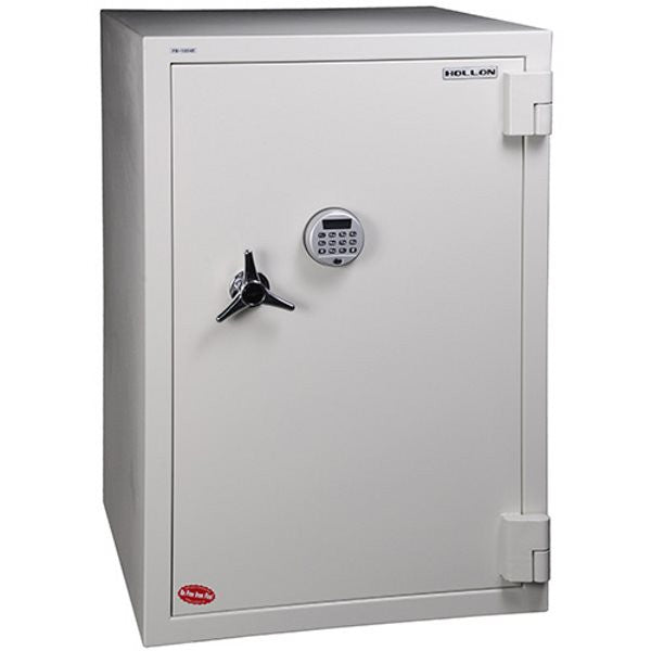 Hollon FB-1054E 2 Hour Fire and Burglary Safe Combination Lock image