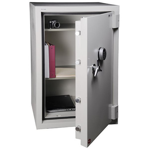 Hollon FB-1054E 2 Hour Fire and Burglary Safe Electronic Lock